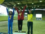Modern Pentathlon Senior Asian Championships