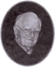 Photograph of John Eddis Linton